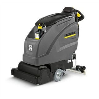Karcher B40 Scrubber Dryer - Large Pedestrian